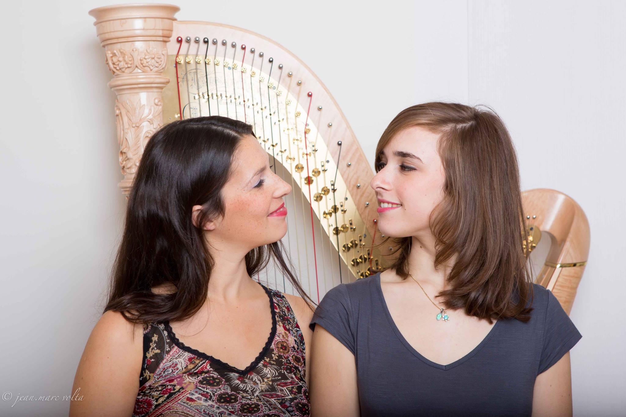Duo llyria roxane chalard - Concours international de musique de chambre de lyon ...
