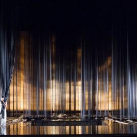 Aladin et la lampe merveilleuse de Nino Rota, Opéra de Saint-Etienne © Simon Trottet