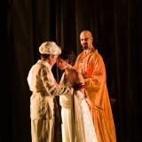 Aladin et la lampe merveilleuse de Nino Rota, Opéra de Saint-Etienne © Cyrille Cauvet