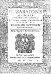 Zabaione-Biancheri