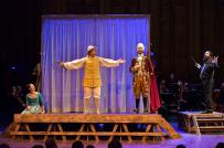 Raconte-moi une histoire d'opéra-comique, Opéra Comique © Stéfan Brion