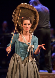 Air de Manon, Opéra Comique © Stéfan Brion